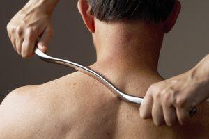 Chiropractic Lancaster PA graston adjustment